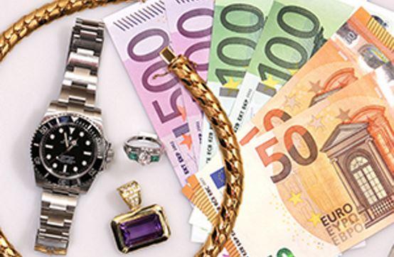 Geldwechsel Braunschweig